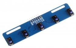5 Sensor Array Board - Thumbnail