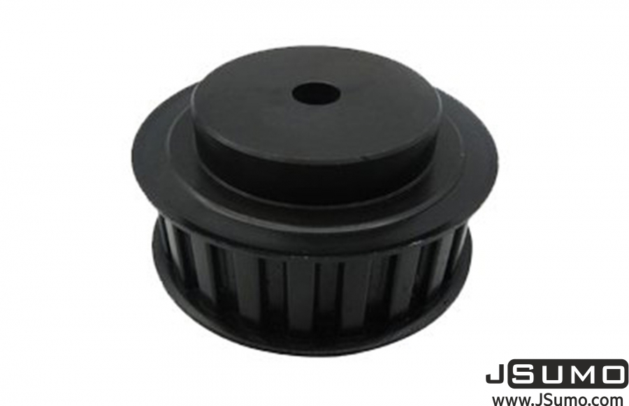 5M 20T Trigger Pulley Gear