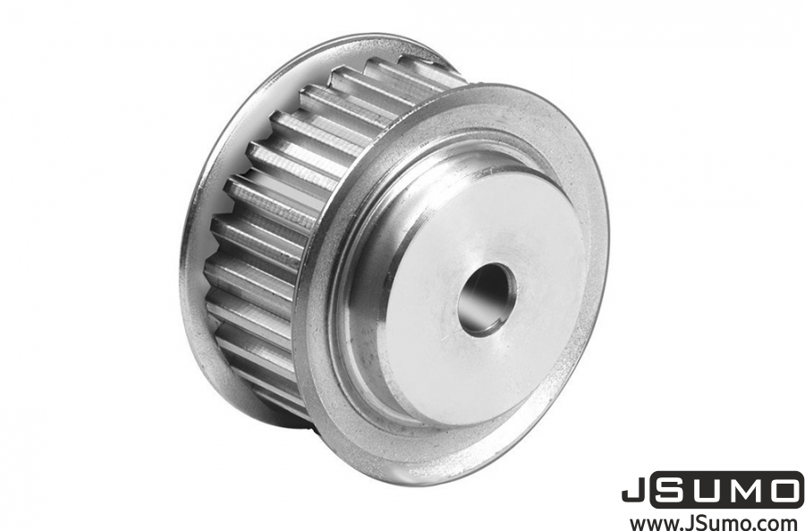 5M 28T Trigger Pulley Gear