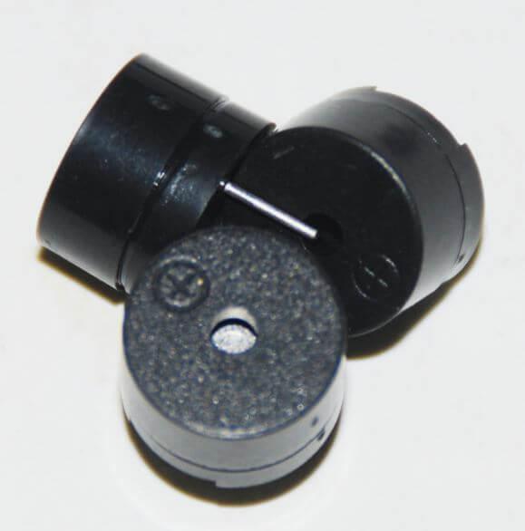 5V 12mm Standart Buzzer