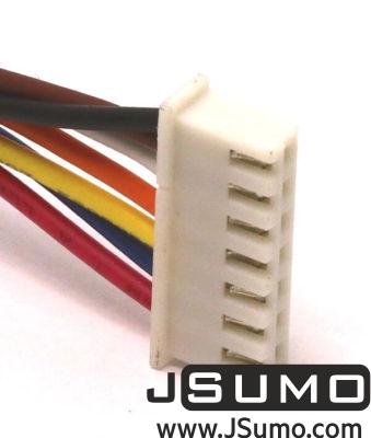 Jsumo - 6S Lipo Battery Balance Plug Extender (1)
