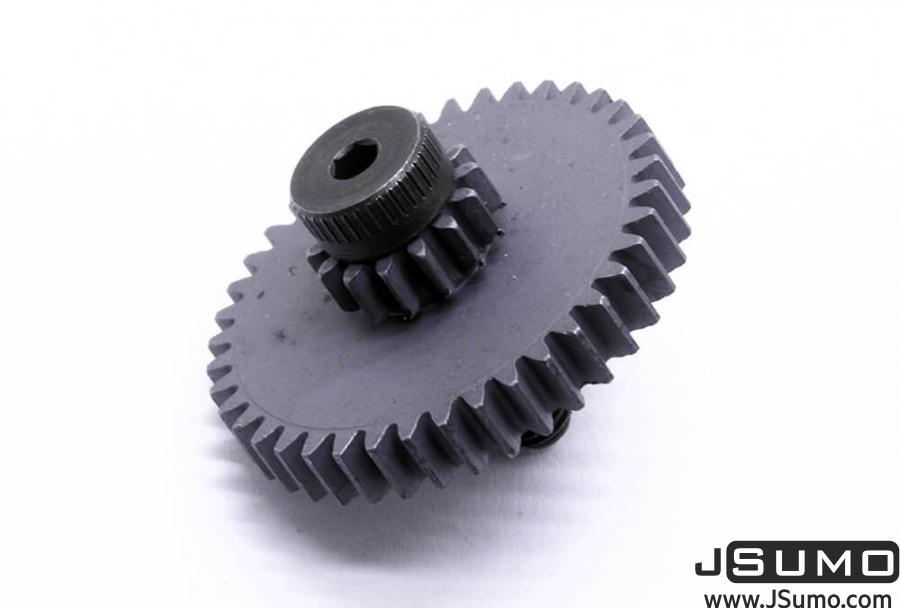 Ø6x16mm Hardened Steel Shaft Screw