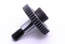 Ø6x40mm Hardened Steel Shaft Screw - Thumbnail