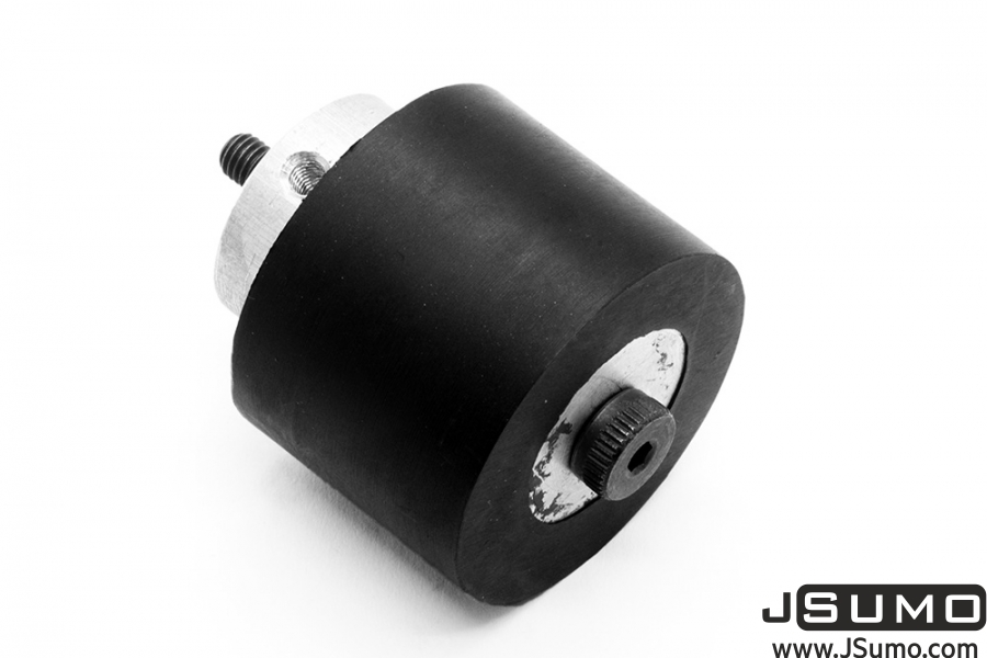 Ø6x40mm Hardened Steel Shaft Screw