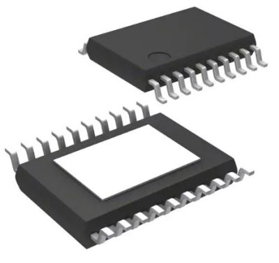 Allegro - A4956 Mosfet Full Bridge Driver