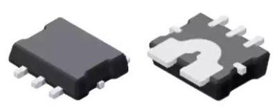 Allegro - ACS780LLRTR-050B-T 50Ampere Current Sensor