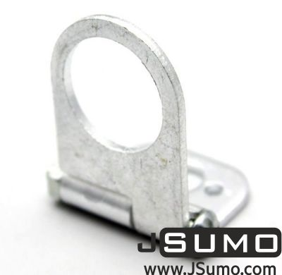 Jsumo - Adjustable Aluminum Bracket for Mz80 Sensors