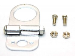 Adjustable Aluminum Bracket for Mz80 Sensors - Thumbnail