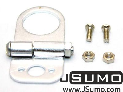 Jsumo - Adjustable Aluminum Bracket for Mz80 Sensors (1)