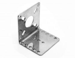 Aluminum Motor Bracket for 60mm Series - Thumbnail