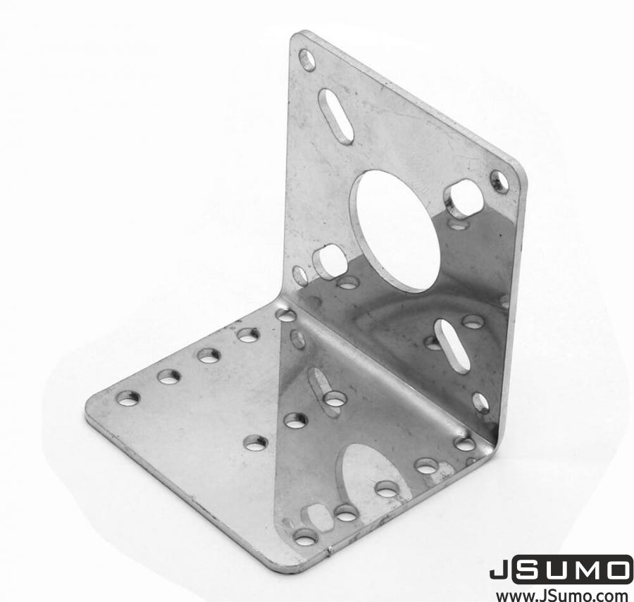 Aluminum Motor Bracket for 60mm Series