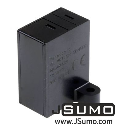 Panasonic - AMBA2409 Infrared Motion Sensor (Legend Sumo Sensor) (1)