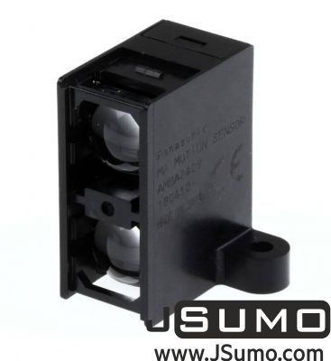 Panasonic - AMBA2409 Infrared Motion Sensor (Legend Sumo Sensor)