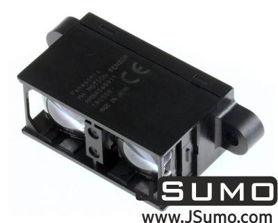 Panasonic - AMBA345911 Long Range Infrared Motion Sensor