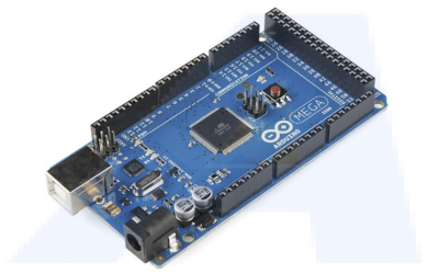 Arduino - Arduino Mega 2560 R3 Original (1)