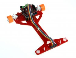 Arduino Pid Based Line Follower Robot Kit - Thumbnail