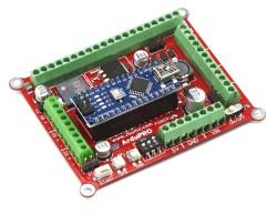 ArduPRO Robot Controller (With Arduino Nano) - Thumbnail