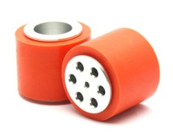 Atom Wheel 37x34mm Pair - Thumbnail