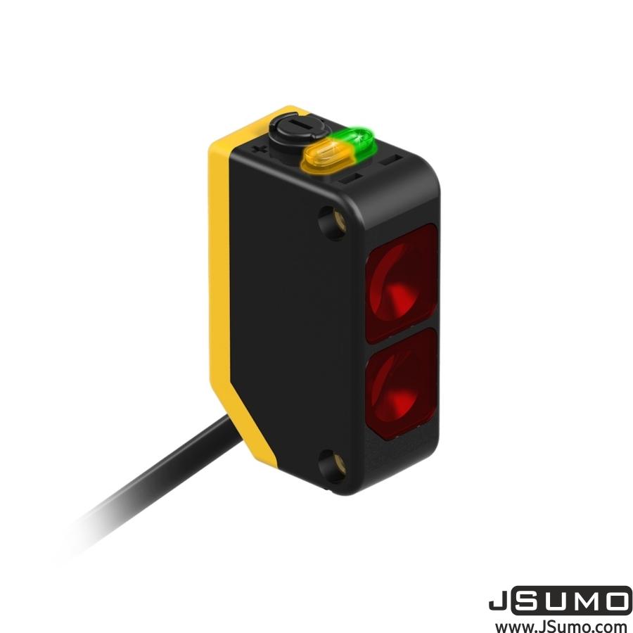 Banner Q20NDXL Infrared Sensor Infrared Sensors | JSumo.com on banner sensor bracket, banner sensor reflectors, banner sensor cables,