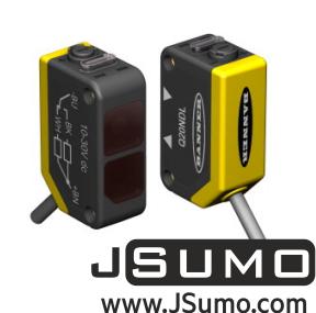- Banner Q20NDXL Infrared Sensor (1)