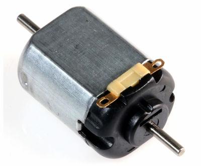Jsumo - Basic Double Shaft 6V DC Motor (1)