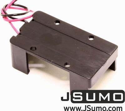 Jsumo - 9V Battery Holder (1)