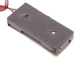Battery Holder 2 x AAA - Thumbnail