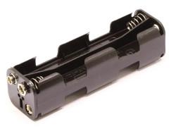 Battery Holder 8 x AA (4x2 Type) - Thumbnail