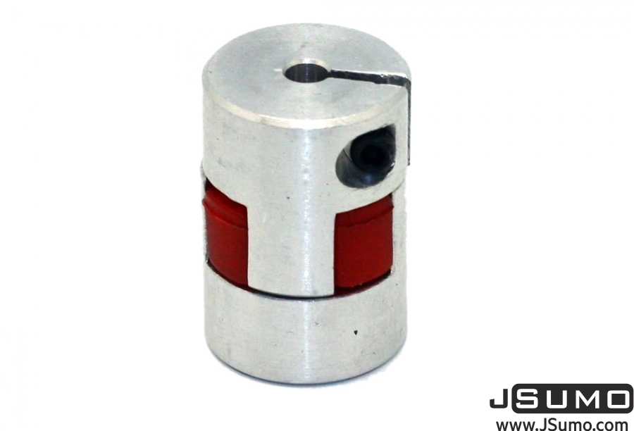 BK09 Jaw Coupling