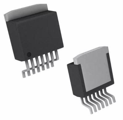Infineon - BTN8982 Half Bridge Dc Motor Driver 50A