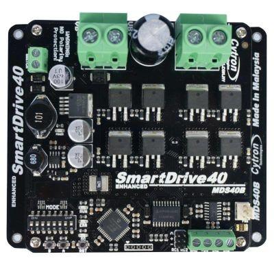 CYTRON - Cytron SmartDrive40 (1)