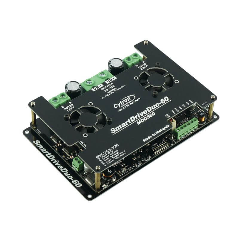 Cytron SmartDriveDuo-60