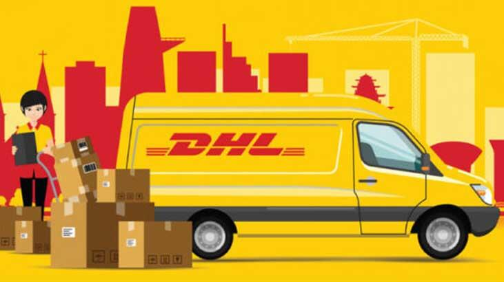 DHL Shipment Difference