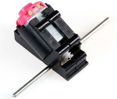 Jsumo - Double Shaft Reduction Gear 6V DC Motor (1)
