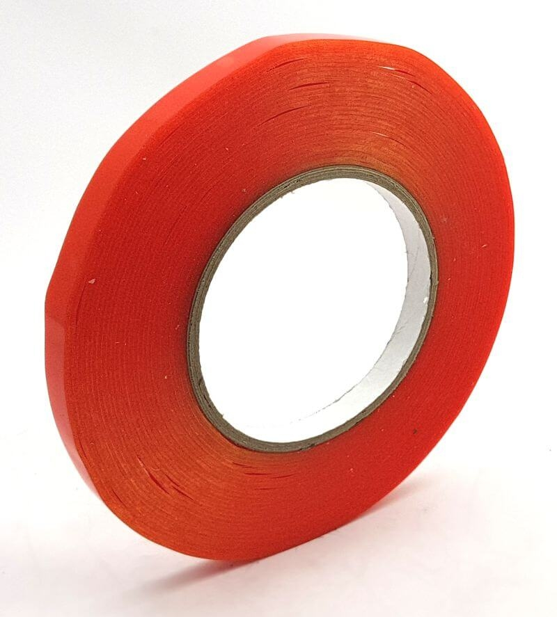 Double Sided Tape (0.8 x 10mm - 50 Meter)