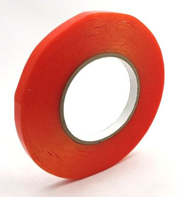 Jsumo - Double Sided Tape (0.8 x 10mm - 50 Meter)