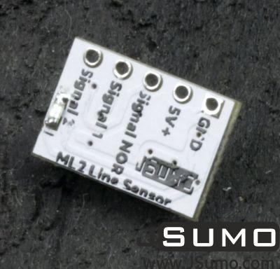 Jsumo - Dual Micro Line Sensor ML2 (1)