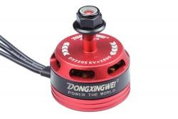 DX2205 2600KV CW/CCW Racing Brushless Motor Set - Thumbnail