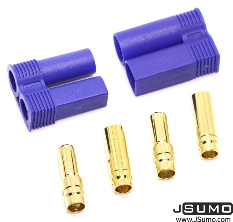 EC5 Plug Pair