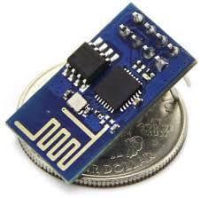 - ESP8266 Serial Wifi Module (1)