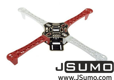 - F450 Frame Kit (Not Assembled)