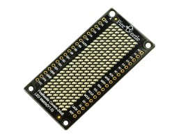 DFRobot - FireBeetle Covers 24×8 LED Matrix Yellow