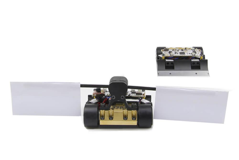 Flying Shogun Mini Sumo Robot Kit (Full Kit - Not Assembled)