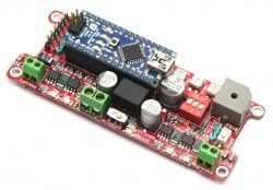 Genesis Arduino Robot Controller Board (1st Version - Discountinued) - Thumbnail