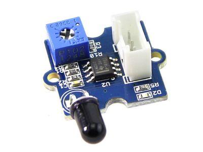 - Grove - Flame Sensor