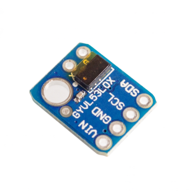 GY-530 Infrared Distance Module