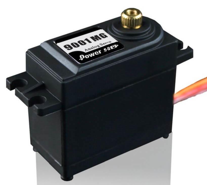 HD-9001MG Standart Servo Motor