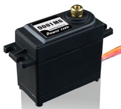 HD-9001MG Standart Servo Motor - Thumbnail