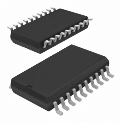 Intersil - HIP4081A Full Bridge Mosfet Driver IC SOIC20