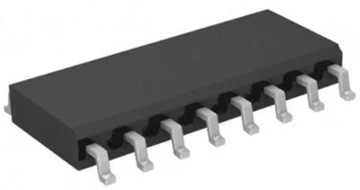 Intersil - Hip4082 Mosfet Full Bridge Driver